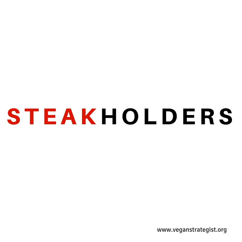 steakholders