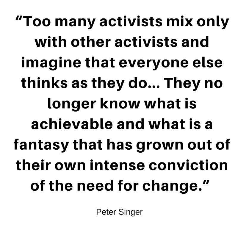 peter singer mix