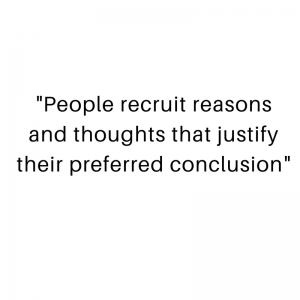people recruit reasons and thoughts 2