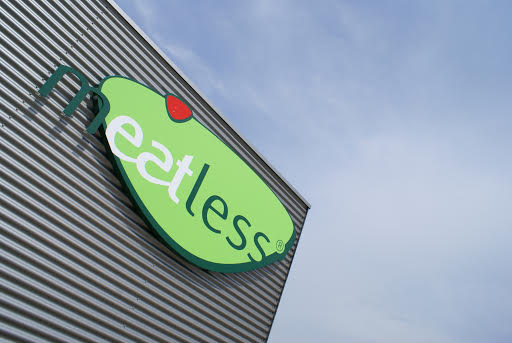 the Meatless factory in Goes, Netherlands
